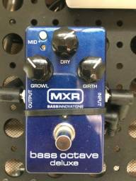 Pedal Mxr Bass Octave Deluxe M288