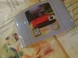 Cartucho Nintendo64 crusers U.S.A original
