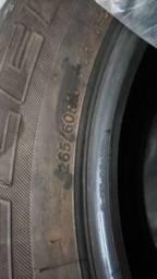 PNEU 265/60/18 BRIDGESTONE DUELER