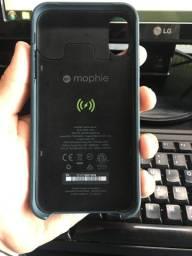 Capa Carregadora IPhone X