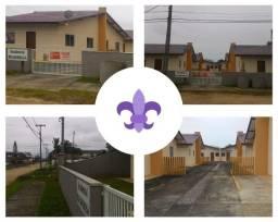 Casas em Condomínio Guaratuba Litoral Praia PR