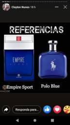 Perfumes Exclusivos griffe Robertet França