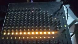Mesa Yamaha 12 canais