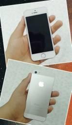IPhone 5S 16g em ótimo estado!