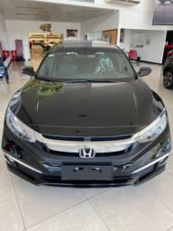 Honda Civic Touring 1.5 turbo 20/21 0Km - Serigy Veículos