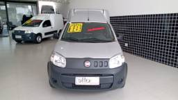 Fiat Fiorino 2018