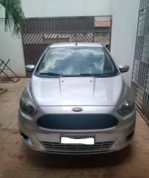 Carro Ford ka hatch em perfeito estado 2014/2015