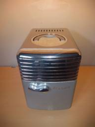 Mini refrigerador e aquecedor