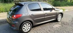 Peugeot 207 Sport Flex 1.4 2011