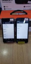 Celular LG k8 é k4