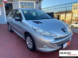 Peugeot 207 1.4 XR Sport Passion Completo