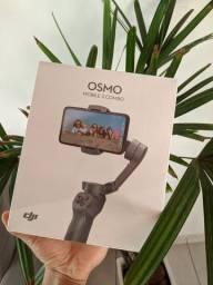 Estabilizador DJI Osmo Mobile 3 Combo Original- Produto Novo Lacrado a pronta entrega