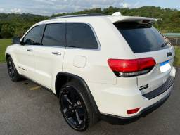 Jeep Cherokee Diesel Completo Seminovo