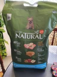 Ração Guabi Natural 2,5kg