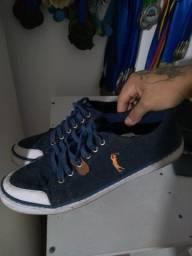 Sapato aleatory masculino