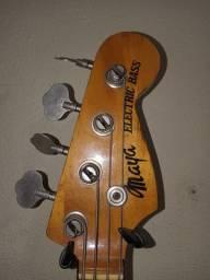 Baixo Maya Elecritc Bass