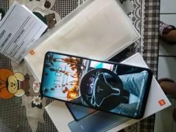 Xiaomi Mi Note 9s Sem uso Completo ZAP *