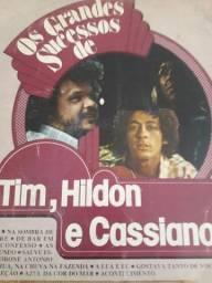 Vinil Coleção Música Popular Brasileira