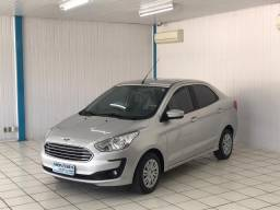 Ka 1.5 Sedan 2019 22.00 KM Unico Dono