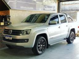 Volkswagen Amarok 2013/2014