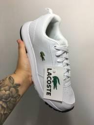 Sapato Lacoste
