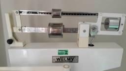 Balança Antropométeica Welmy
