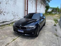 BMW 320i GT 2015 37mil km RARIDADE