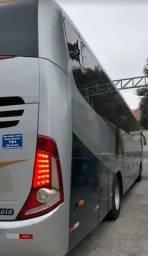 Ônibus Paradiso G 7 1200 Scânia Completo 2011