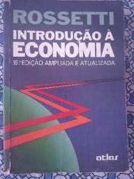 Livro de Economia