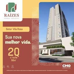 Venha conhecer o novo Lançamento no setor Vila Rosa