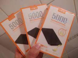 Carregador Portátil Promoção R$50,00