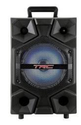 Caixa TRT nova 150 rms w