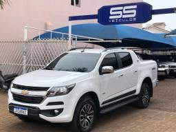S10 High Country 2.8 Diesel 2020 C/ 5.600 KM