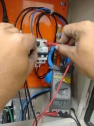 Eletricista e Encanador Emergencial O melhor Preço 24h!
