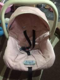 Bebê Conforto Burigotto Rosa- 100,00