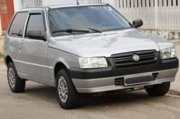 Fiat Uno Miller 1.0 Fire/Flex-2013-PARCELADO