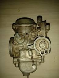Carburador twister