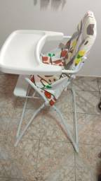 Cadeira de Alimentação Galzerano