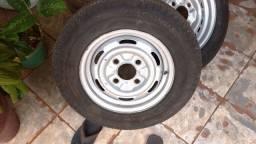 Vendo pneu