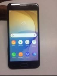 Samsung j5 prime 32gb conservado entrego e passo cartão