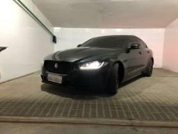 Jaguar XE Pure
