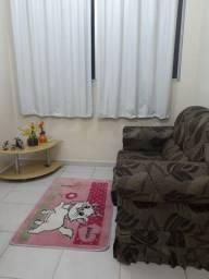 Aluga-se um apartamento mobiliado no Condominio Itacaiunas, Marabá-PA