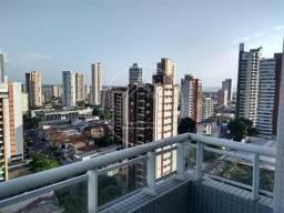 Ed Soul: Belíssimo Apto Nascente Duléx 87m² 2 Suites 1 Vg Garagem Próx Praça B Campos