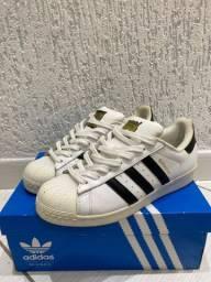 Adidas superstar branco 40