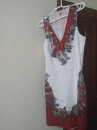 Vendo 2 vestidos de festa 150,00