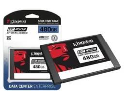 SSD - 480G kingston data center DC 450R