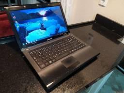 Notebook Samsung 14 core i3 revisado com garantia aceito cartão