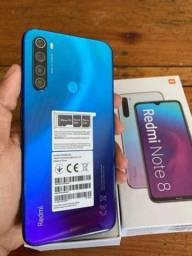 Xiaomi Redmi Note 9 / Redmi Note 8