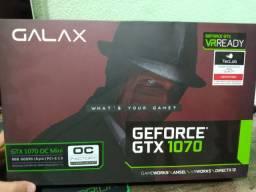 GTX 1070 EXOC (LEIA A DESCRIÇÃO)