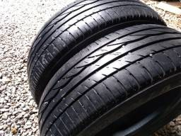 Pneu Usado Aro 15 185/65 Bridgestone